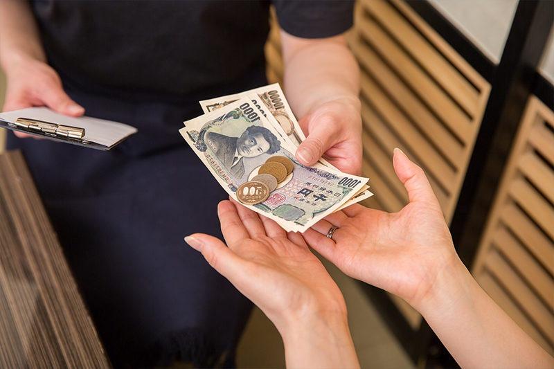 「現金支払い」の画像検索結果